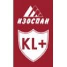 Изоспан KL+ усиленная двухсторонняя клейкая лента
