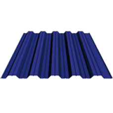 Профнастил НС-35х1000  Пластизол
