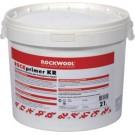 Rockwool Rockprimer - Праймерная водно-дисперсионная грунтовка, базальтовая теплоизоляция
