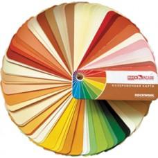 Rockwool колеровочная карта красок