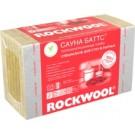 Rokwool Сауна баттс плиты из каменной ваты, базальтовая теплоизоляция